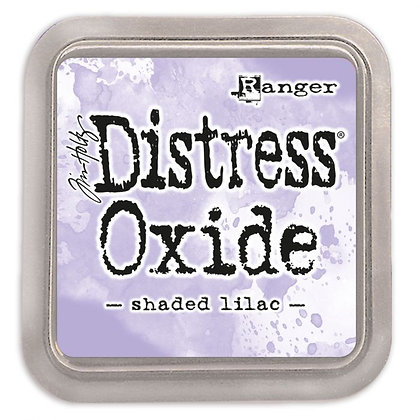 Ranger Ink  - Tim Holtz distress oxide Shaded Lilac