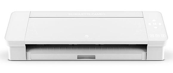 Plotter da taglio -Silhouette Cameo 4 -30 cm