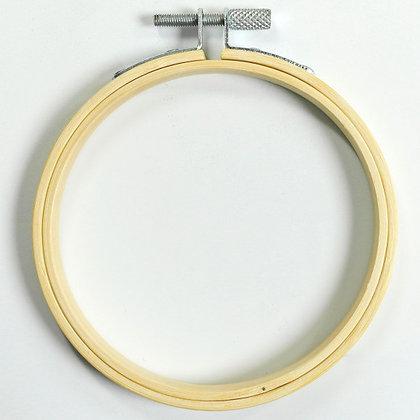 Telaio in bambu' diametro 15 cm