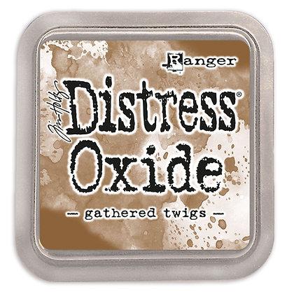 Ranger - Tim Holtz distress oxide Gathered Twigs