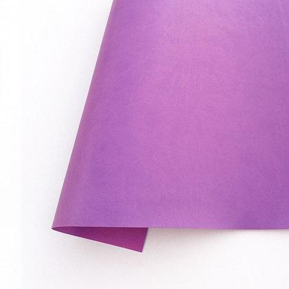 KORA Projects - Eco pelle mate  Malva  35 cm x 50 cm
