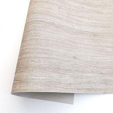 KORA Projects - Eco pelle madera acero 35 cm x 50 cm