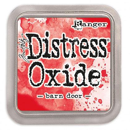 Ranger Ink - Tim Holtz distress oxide Barn door