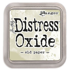 Ranger - Tim Holtz distress oxide Old Paper
