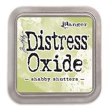 Ranger - Tim Holtz distress oxide Shabby Shutters