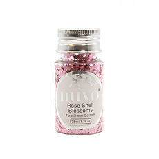 NUVO CONFETTI 35 ml Rose Shell Blossoms