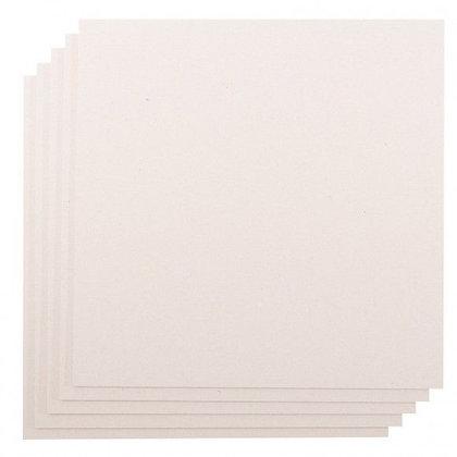 Vaessen Creative-  5 chipboard grigio 30,5 x30,5