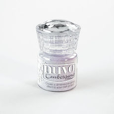 Tonic Studios -NUVO POLVERE EMBOSSING SOFT LILAC