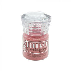 Tonic Studios -NUVO POLVERE EMBOSSING PINK POPSICLE