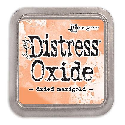 Ranger Ink - Tim Holtz distress oxide Dried Marigold