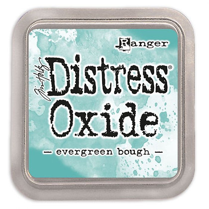 Ranger Ink  - Tim Holtz distress oxide Evergreen bough