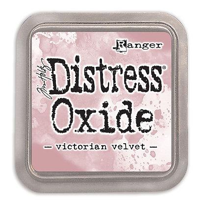 Ranger - Tim Holtz distress oxide Victorian Velvet
