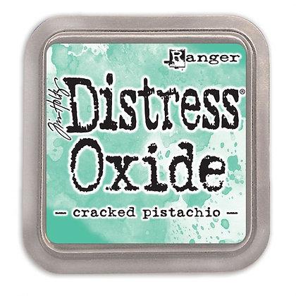 Ranger Ink  - Tim Holtz distress oxide Cracked pistachio