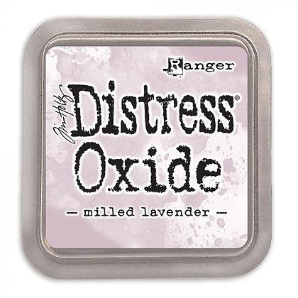 Ranger Ink  - Tim Holtz distress oxide Milled lavender
