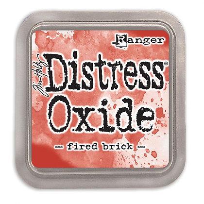 Ranger Ink  - Tim Holtz distress oxide Fired brick