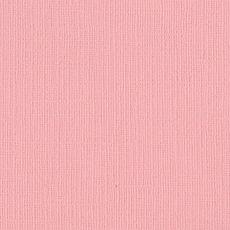 Bazzill  mono canvas 30,5 cm x 30,5 cm Blossom