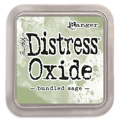 Ranger - Tim Holtz distress oxide Bundled Sage