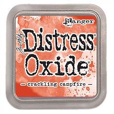 Ranger Ink  - Tim Holtz distress oxide Crackling campfire