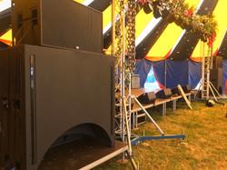 Sound Hire - Danley Sound Labs