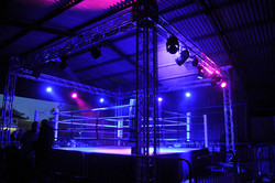 Event Lighting, Dorset