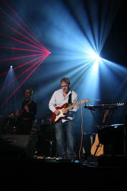 Theatre Lighting Package of UK Tour
