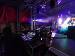 Congo Natty at Wilkswood Reggae Fest