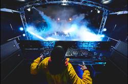 DJ Kit Hire