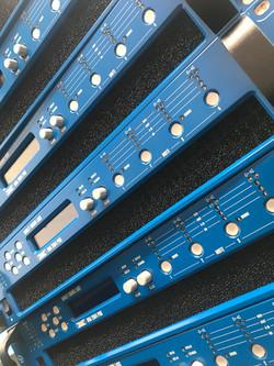Danley 20K40 Amps