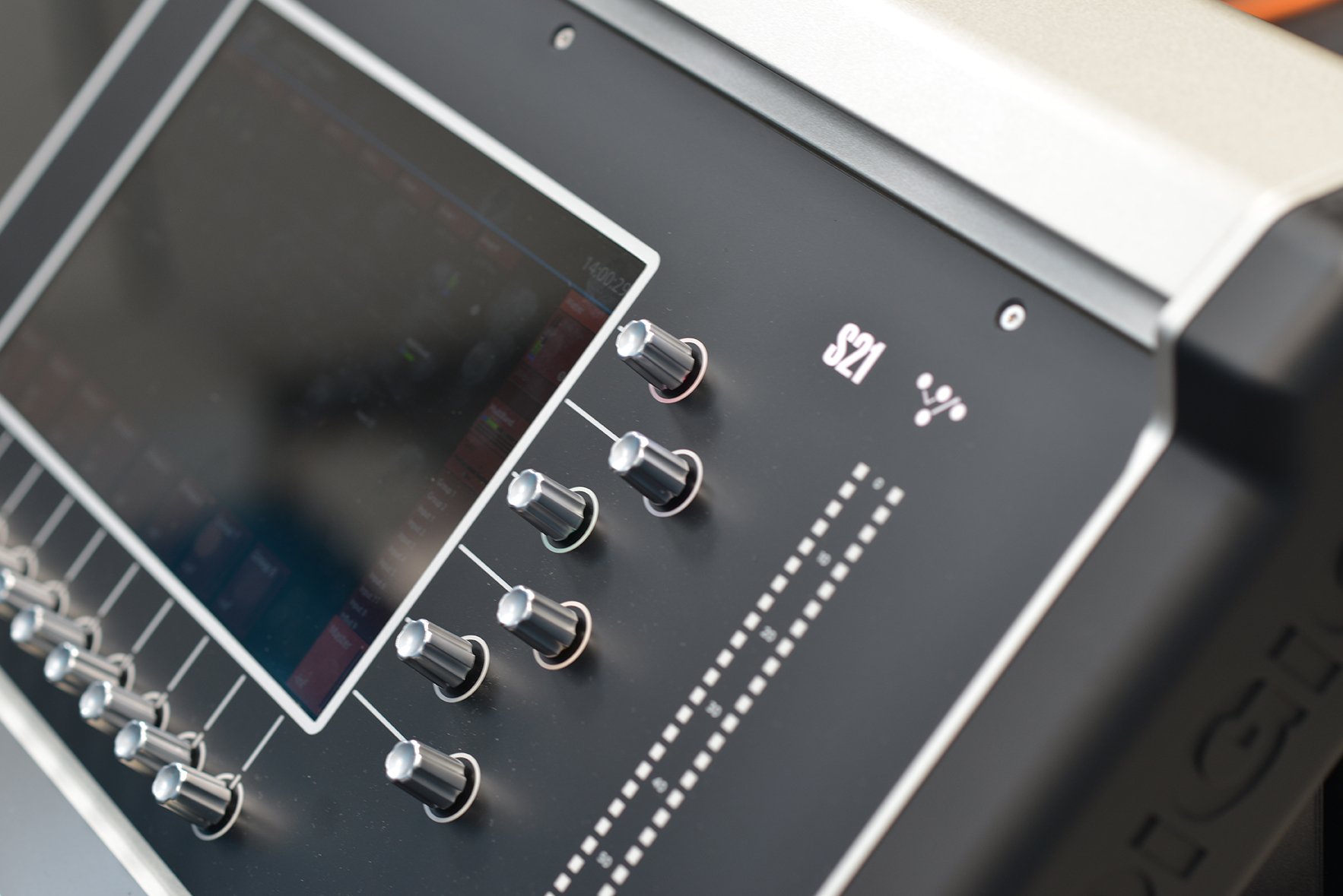 Digico S21 - Sound Hire