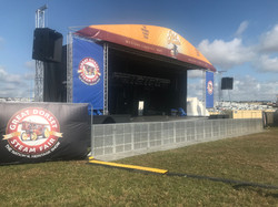 Sound Hire for GDSF18