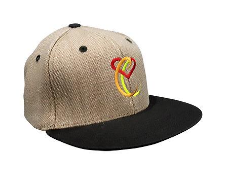 HEMP BASEBALL CAP