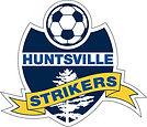 HSC Strikers Logo - Transparent Backgrou