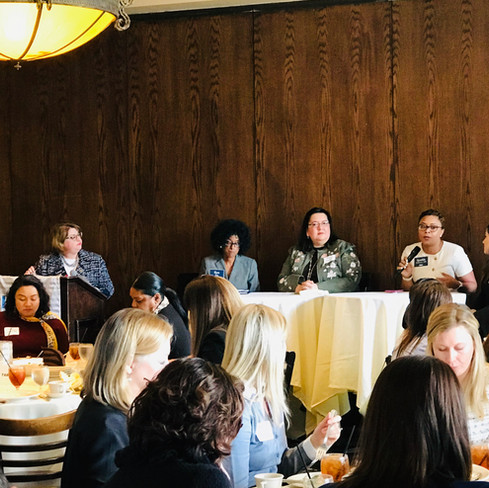Recap: PRSA Houston January Luncheon