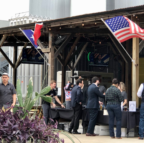 Houston Tech Rodeo Kicks Off