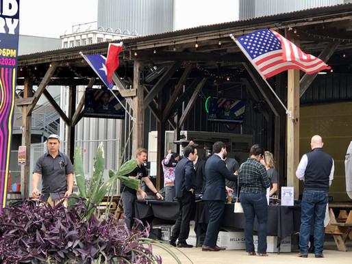 Houston Tech Rodeo Kicks Off