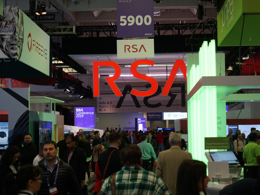 Top 10 Technology Headlines for the Week of March 4 - RSA Conference 2019