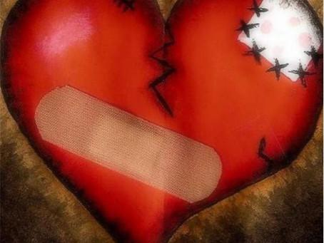 Healing my own Heart