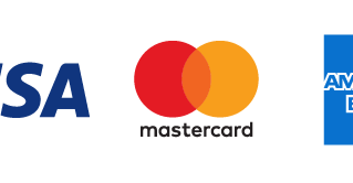 一部のクレジットカード取扱廃止のお知らせ