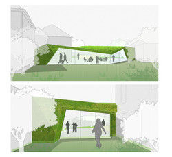 center for sustainable architecture