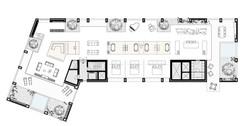 housing project 24 units + penthouse