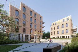 housing project 62 units