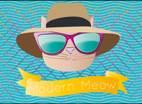 Survey for Modern Meow Designs