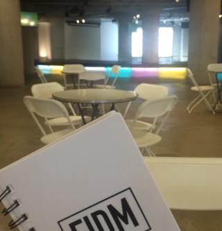 LA FIDM Shmooz Event