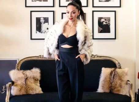 Style File: Monica Rose