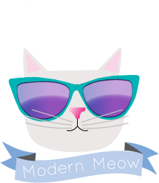 Modern Meow Designs