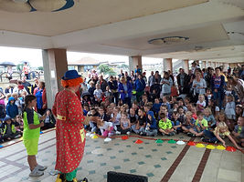 EPIC Events Family Fun Day Events Children's Show