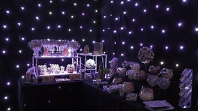 EPIC Gala Dinner Events - Candy Cart