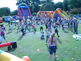 EPIC Events Family Fun Day Northumberland