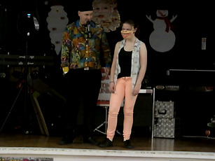 Childrens Magic Comedy Shows Newcastle Sunderland Durham Northumberland South North Tyneside