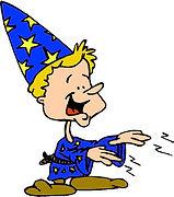 School Childrens Magic Show Kids Magician Entertainer Newcastle Sunderland Gateshead NorthEast County Durham Northumberland